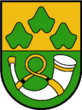 Coat of arms of Düns