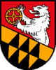 Coat of arms of Schleißheim