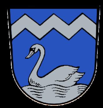 Herrngiersdorf - Image: Wappen von Herrngiersdorf