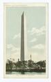Washington Monument, Washington, D. C (NYPL b12647398-66359).tiff