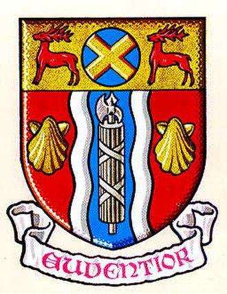 Mayor of Watford - Image: Watford