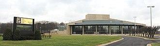 Wayne County Community College District - Downriver Campus, Taylor