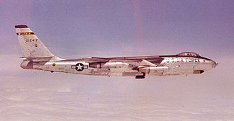 557th Weather Wing - Image: Wb 47E 51 2417