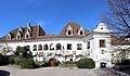 Weißenkirchen in der Wachau Nr. 54 - Flammhof, Schiffsmeisterhaus.JPG