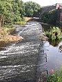 Weir in the River Don - geograph.org.uk - 892573.jpg