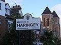 Welcome to Haringey. N15.jpg