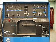 Gas Tungsten Arc Welding Wikipedia