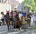 Welfenfest 2013 Festzug 119 Gablerorgel.jpg