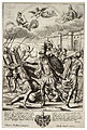 Wenceslas Hollar - Turnus slaying Pandarus (State 2).jpg
