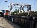 West Coast Main Line at North Wembley stn look north.JPG