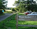 West Stoke car park - geograph.org.uk - 35605.jpg