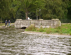 Río Westbourne