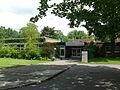 Westend Sportforum Bildungsstätte der Sportjugend.JPG