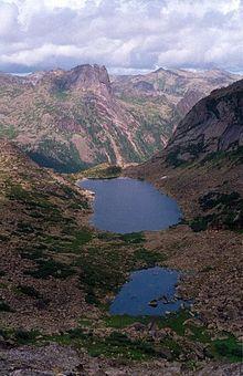 sayan mountains wikipedia