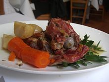 Goat meat - Wikipedia