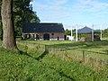 Weurt (Beuningen Gld) boerderij Oude Koningsstraat 2 overzicht.JPG