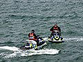 Weymouth Olympics police jet skis.jpg