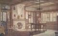 Weyton, Weybridge, the dining-room.png