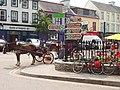 Wheels, Kenmare - geograph.org.uk - 287425.jpg