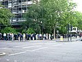 Where's the end of the queue^ - geograph.org.uk - 863619.jpg
