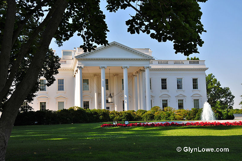 File:White House - Washington DC (7645096066).jpg