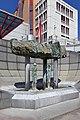 Wien - Frohner-Brunnen (Josef-Holaubek-Platz 1).JPG