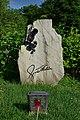 Wiener Zentralfriedhof - Gruppe 40 - Greta Keller.jpg