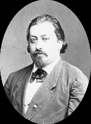 Henryk Wieniawski ( July 10, 1835 Lublin, Cong...