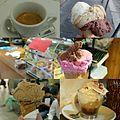 Wikimania 2016 food Deryck 02.jpg