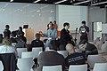 Wikimedia Conference 2011 (DerHexer) 2011-03-26 033.jpg