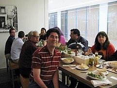 Wikimedia DC dinner meetup 4-13-2013 02.JPG