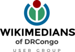 Wikimedians of DRCongo User Group.png