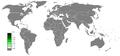 Wikipedia Page views World blank map-new.png