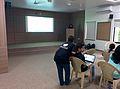 Wikipedia workshop at IEI - July 16 Image 3.jpg