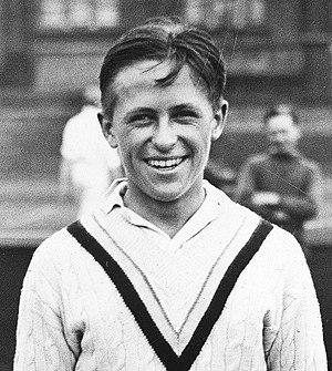 Wilbur Coen - Coen in 1928