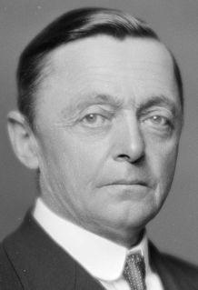 Wilhelm Wilhelmsen (ship owner, b. 1872) Norwegian shipping magnate (1872–1955)