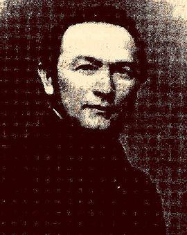 Wilhelm Wolfsohn