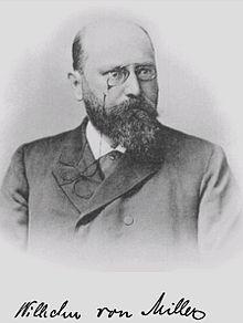 2dd46e6ef46 Wilhelm von Miller. aus Wikipedia ...