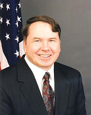 William Dale Montgomery - Image: William Dale Montgomery in 2002