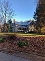 William H. Grogan House, Brevard, NC (45944867884).jpg
