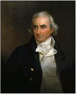 William Patterson (Maryland) American businessperson