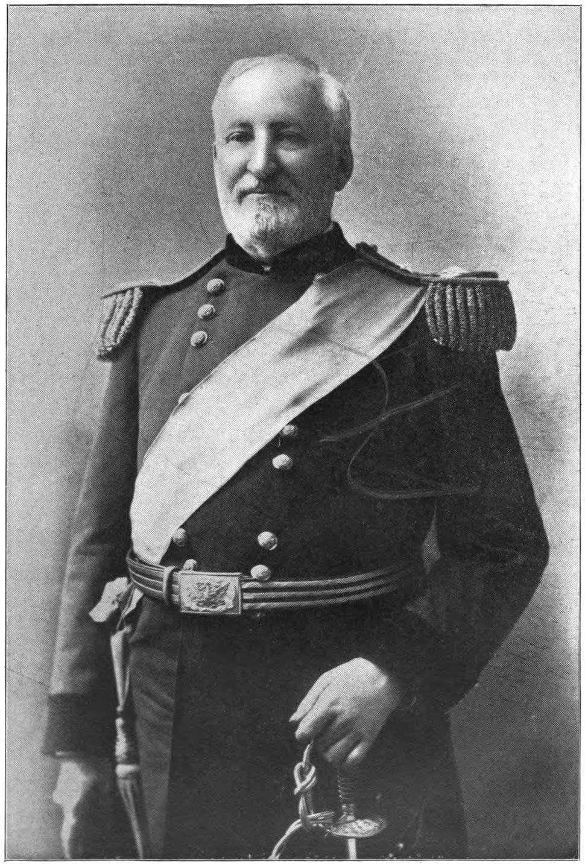 William S. Rosecrans (Old Man)