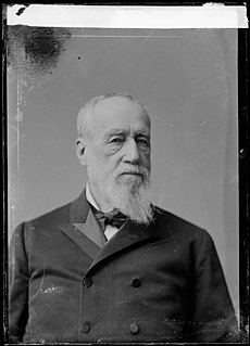 William Vandever Union Army general