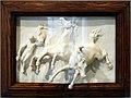 William morris hunt, i cavalli di anahita, 1848-50 (gesso del 1882-1910).jpg