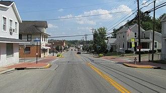 Williamsburg, Ohio - Image: Williamsburg OH2