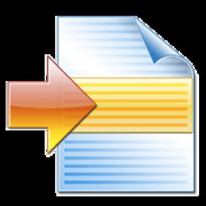 WinMerge - Image: Win Merge Logo