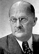 Adolf Windaus -  Bild