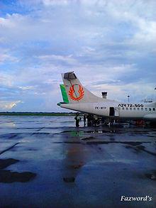 Lombok International Airport - Wikipedia