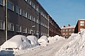 Winter parking, Nilsiänkatu, Vallila - panoramio.jpg