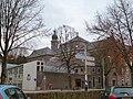 Wittem-Kerk Redemptoristenklooster.JPG